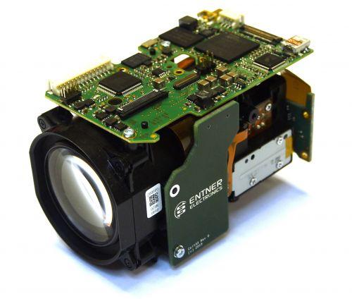 UC-203GS - Entner Electronics